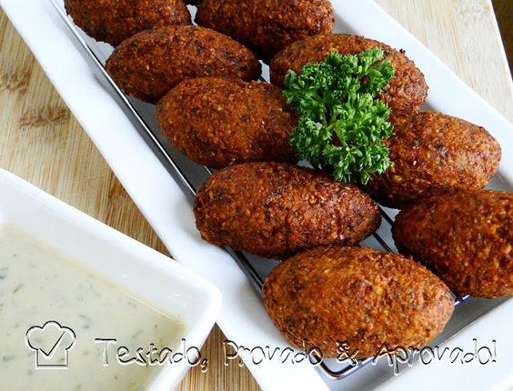 FALAFEL   Pulses & Legumes   Pinterest   Falafels, Tahini and Tahini ...
