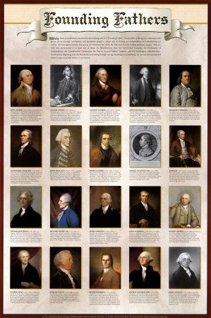 Dedicated To Heroes: The Declaration of Independence: The Gift That Keeps On Giving