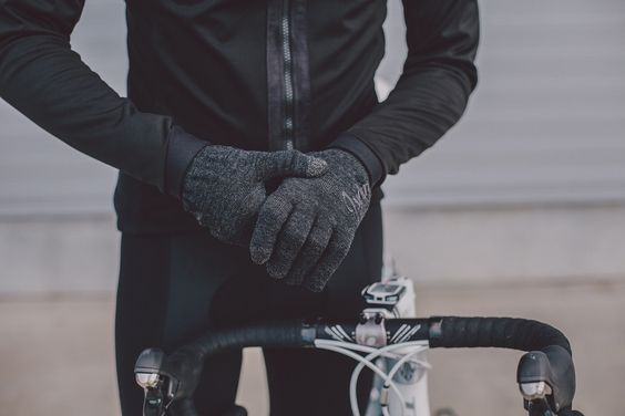 Merino Radsport Handschuhe   Isadore Apparel/cycling memories