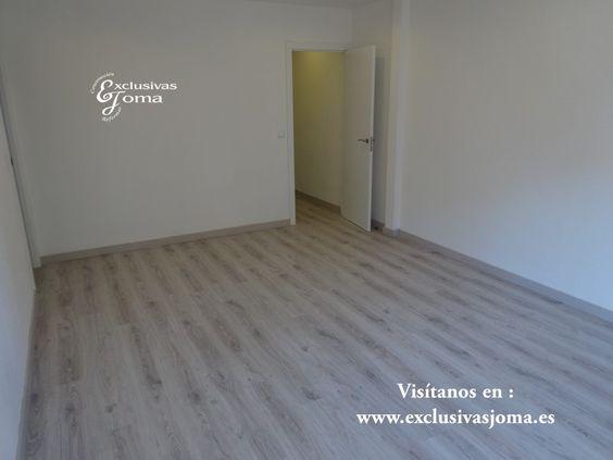 Reforma integral de piso en las tablas reforma de piso - Tarima flotante gris ...