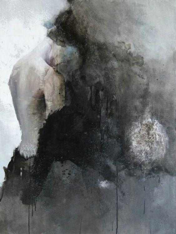 Inside by Virginie Bocaert