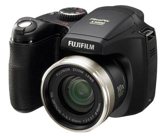 Fujifilm Finepix S5800 Manual User Guide And Product Specification Finepix Best Digital Camera Fujifilm Finepix