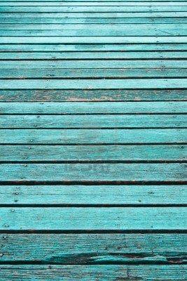 Texture de vieux panneaux de bois bleu.