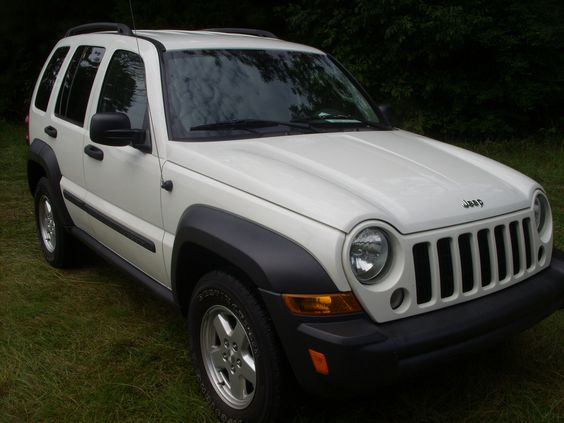 Used 2007 Jeep Liberty Sport For Sale | Durham NC. | Cars For Sale ...