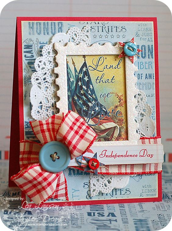 independence day card-Lea Lawson