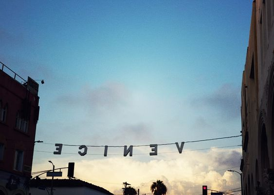 Venice Beach Diary | Sincerely Jules