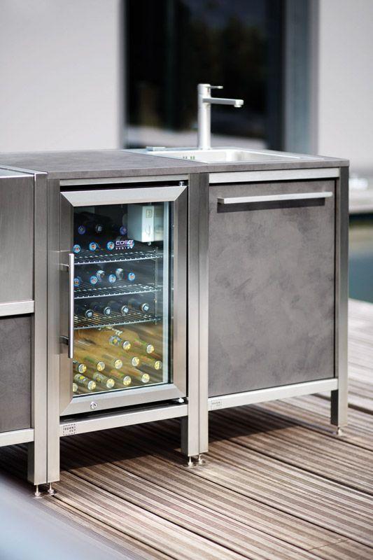Unsere Kuchen Burnout Kitchen Die Outdoorkuche Cabinet Liquor Cabinet Home Decor