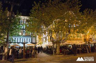 O Baden Baden - Restaurante e Choperia