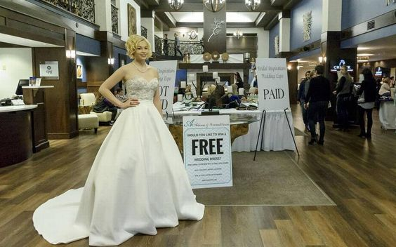 Gallery: Bridal Inspirations Wedding Expo in Bellingham