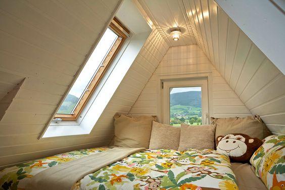 Kinder Loft, La Maison Freiburg, Black Forest, Design, Travel - esszimmer kirchzarten