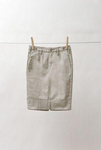 G1 Pencil Skirt  http://store.g1goods.com/