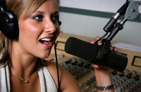 Top Five Tips to Radio Advertising Success