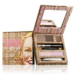 Benefit Maquillaje Perfección Cejas