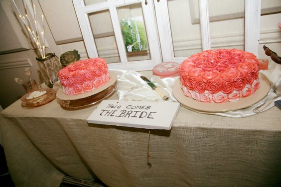 extra cakes