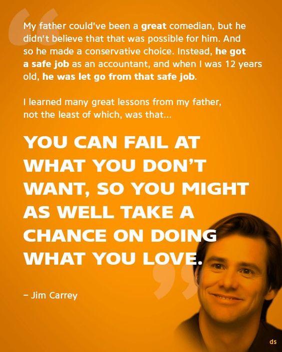 Comics Of Legend: Jim Carrey