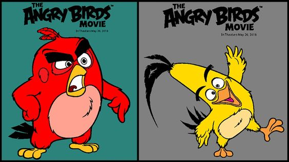The Angry Birds Movie Coloring Pages Coloring Book Angry Birds Red And Chuck Coloring Pages Coloring Books Angry Birds Movie Coloring Pages