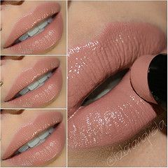 """Perfect Nude! ~ Wet n Wild Megalast color 902C """"Bare It"""""""