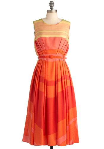 The Sun-Settling in Dress by Eva Franco - Why is every dress I like $350?