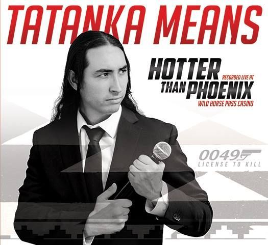 ♥Tatanka Means♥