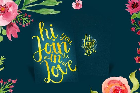 Font Bundle Mix: 25 Script, Brush and Display Fonts from LeoSupply - $25…