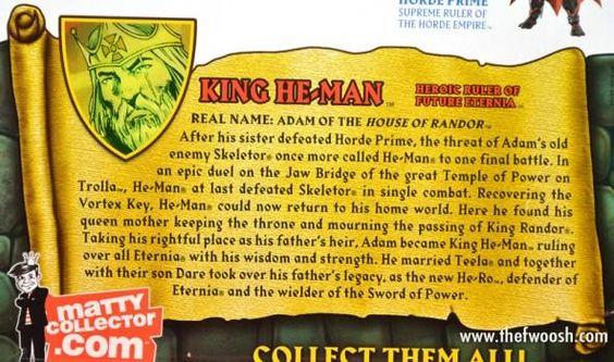 King Heman