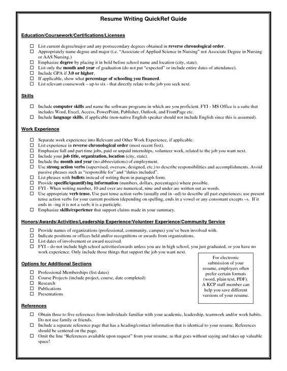 Blank Resume Forms To Print resume Pinterest Resume form - resume forms