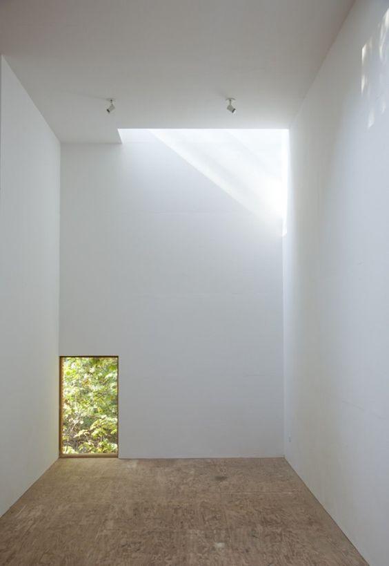 Galeria - Espaço T / Steven Holl Architects - 81