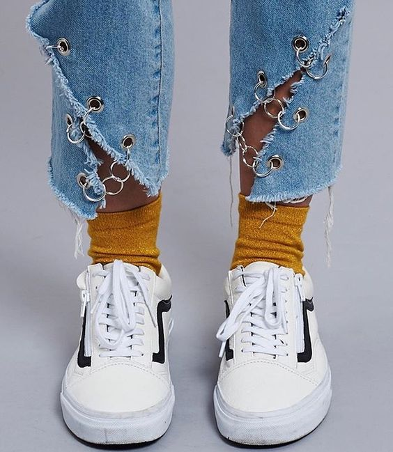 Link Jean - £75.00 https://theraggedpriest.com/product/link-jean/