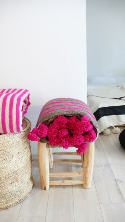 Trendy Comfortable Decorative Pillows