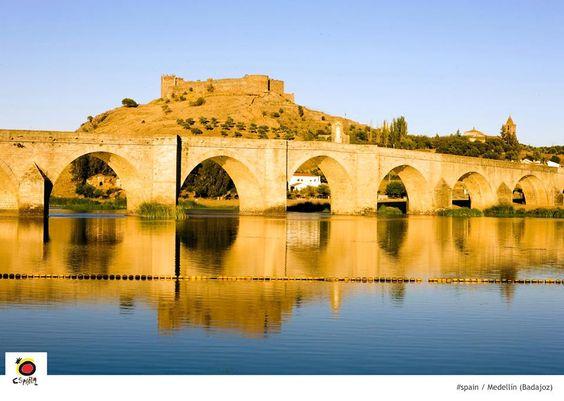 Zafra / Llerena Spain  City new picture : ... 1485 extremadura spain spain medellín fue espanya spain sabías