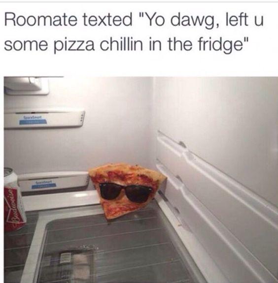 Best roomie