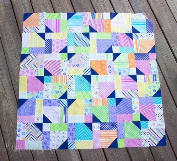 Quilt, Colors and You are on Pinterest