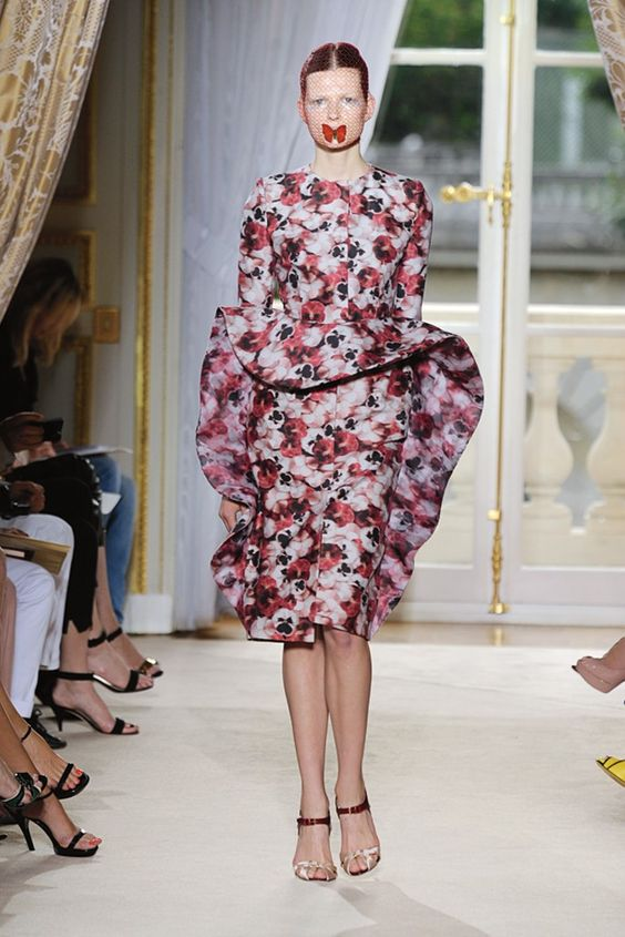 Top 10 From Fall '12 Couture Collections