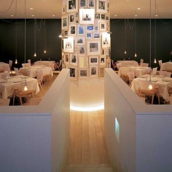 Asia de Cuba - London Restaurant - London, | OpenTable