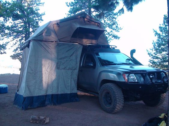 Roof Top Tent Roof Top And Tent On Pinterest