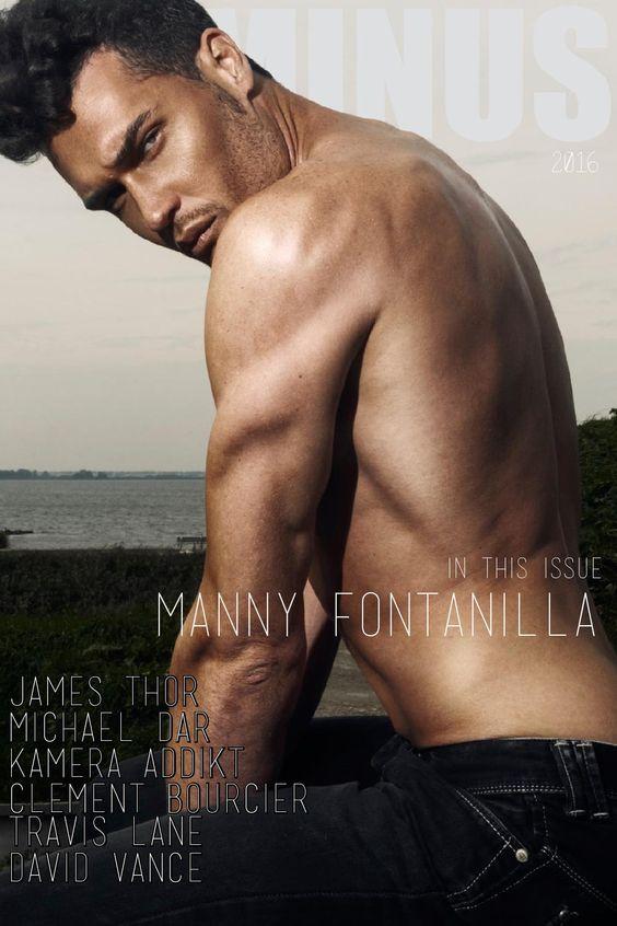 Jason Rome para DOMINUS Magazine No. XX por Manny Fontanilla: