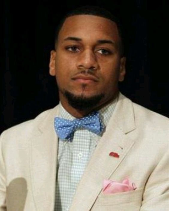 Donte Moncrief | Hotty Toddy Gosh A Mighty !!! | Pinterest
