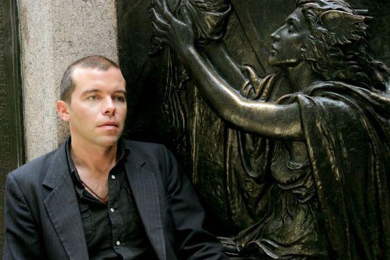 Ride's Mark Gardener plots U.S., Australian dates to commemorate 'Going Blank Again'