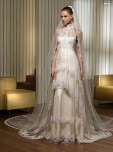 Fun and Unusual Wedding Dresses - Wedding Ideas- Wedding Trends ...