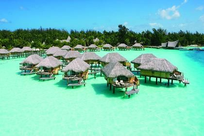 Sign me up please... Bora Bora