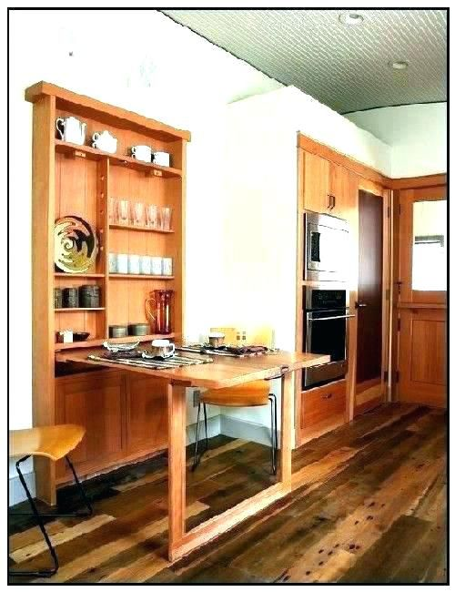Wall Mount Kitchen Table Wall Mounted Kitchen Table Or Wonderful