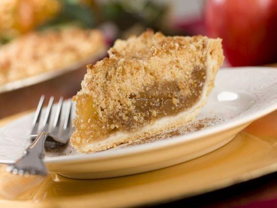 Швейцарский яблочный пирог | Рецепты | Кухня | Аргументы и Факты
