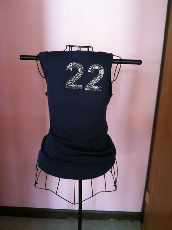 Proud Mom's show off your kids number in BLING!    Contact Toni:  tonisjewlerybouique@yahoo.com