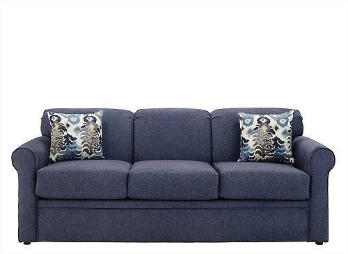 Luann Queen Sleeper Sofa Comfortable Living Room Furniture Sleeper Sofa Sofa