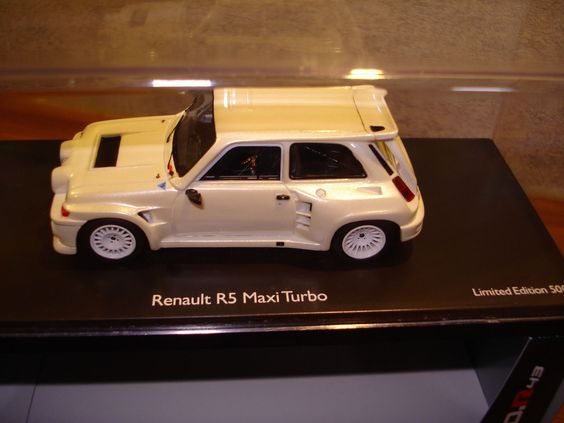 renault 5 turbo maxi 1