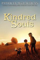Kindred Souls: A Story About Love and Leaving