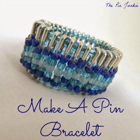 Beginners Jewellery Tutorials - Mums Make Lists