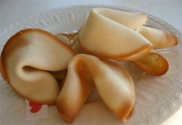 free fortunes for fortune cookies