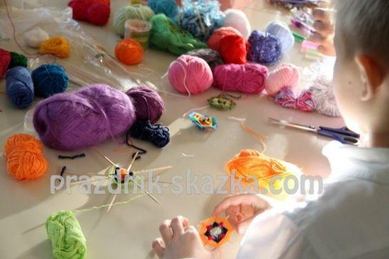 Как выбрать мастер класс для детского праздника