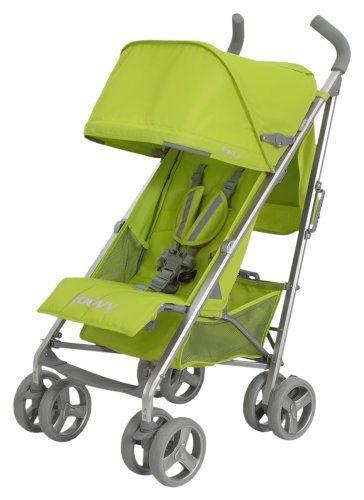 Joovy Groove Umbrella Stroller, Greenie | Best Baby Stroller ...